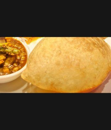 Rampur Masala kitchen
