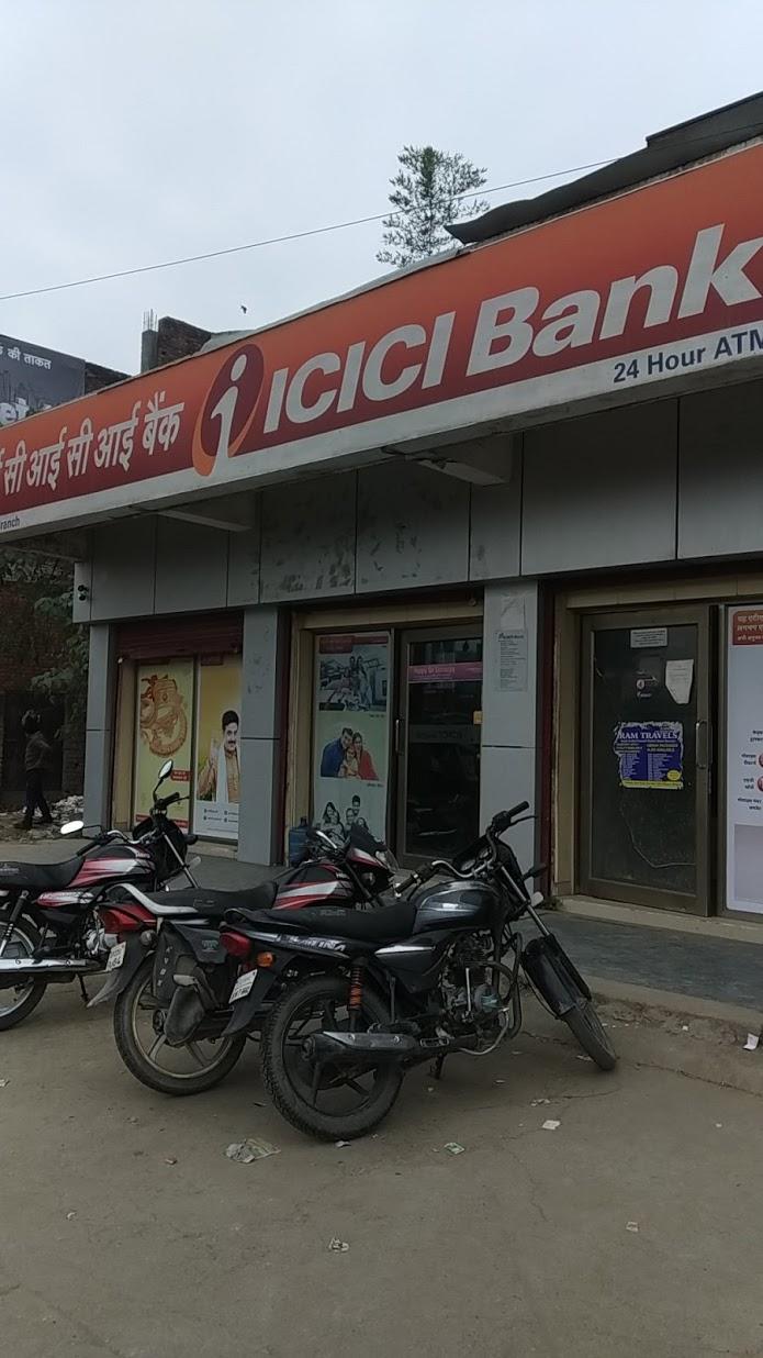 Bilaspur ICICI Bank