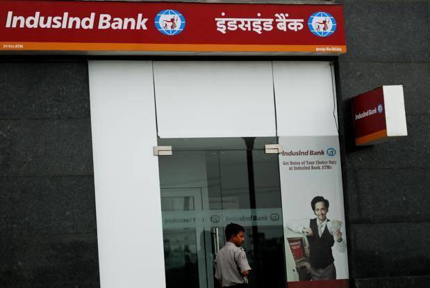 Rampur IndusInd Bank